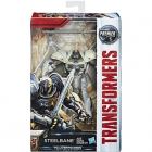 Transformers The Last Knight Premier - Deluxe Class W2 - Steelbane