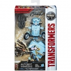 Transformers The Last Knight Premier - Deluxe Class - Autobot Sqweeks
