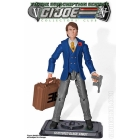 GI JOE 2017 - Subscription 5.0 Figure - Xamot
