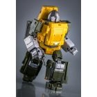 Badcube - Old Time Series - OTS-02 Brawny - Reissue
