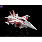 Transformers Subscription 5.0 - Shattered Glass Starscream