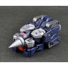 Machine Robo - MR-02 - Rod Drill - Loose Complete