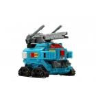 Machine Robo - MR-04 - Battle Robo - Loose Complete