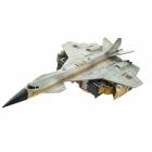 Combiner Wars 2015 - Voyager Silverbolt - Loose Complete