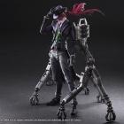 Play Arts Kai - DC Comics - The Joker - (Designed By Tetsuya Nomura)