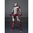 S.H. Figuarts - Iron Man Mark V & Hall of Armor Set