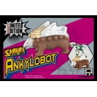Fansproject - Ryu-Oh Ankylobot Shell - Limited Edition