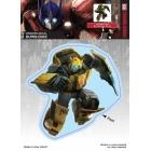 Transformers - Bumblebee - Car Window Decal