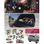 Transformers - Autobot Family Pack - Car Window Decal