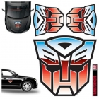 Transformers - Autobots Full Color Car Graphics Set