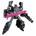 Transformers Legends LG-EX Black Convoy