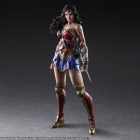 Play Arts Kai - Wonder Woman - Movie Action Figure