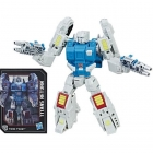 Transformers Titans Return - Deluxe Wave 5 - Twintwist & Flameout
