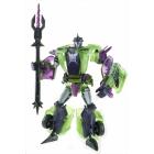 Transformers Prime - Dark Energon Knock Out - MOC
