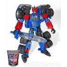 Botcon 2012 - Shattered Glass - Ultra Magnus - Loose Complete