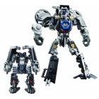 DOTM - Human Alliance - Series 01 - Tailpipe & Pinpointer w/ Sergeant Noble - MOC