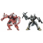 Transformers The Last Knight - Voyager Class W3 - Set of 2