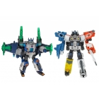 Energon -  Leader Class - Optimus Prime & Megatron