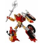 Transformers United - UN-18 Wreck-Gar - MOC