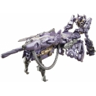 DOTM - Cyberverse Action Set - Shockwave / Fusion Tank - MIB