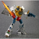 MP-08X Masterpiece King Grimlock - MIB