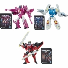 Transformers Titans Return - Deluxe Wave 5 - Set of 3