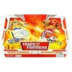 Classics Optimus Prime & Ultra Magnus Giftset - MIB