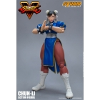 Storm Collectibles - Street Fighter V - 1/12 Chun Li