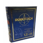 Robotech - Masterpiece Collection - Appendix A - MIB