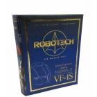 Robotech - Masterpiece Collection - Appendix A - MIB