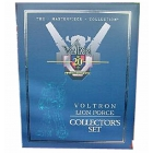 Voltron - 20th Anniversary Collector Set - MIB