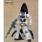 Machine Robo - MR-07 Shuttle Robo