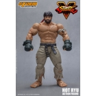 Storm Collectibles - Street Fighter V - 1/12 Hot Ryu