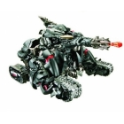 Revenge of the Fallen - Shadow Command Megatron - Loose 100% Complete