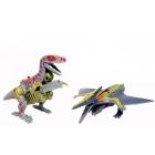 Universe - Dinobots - Grimlock & Swoop - Loose 100% Complete