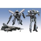 Robotech - Masterpiece Collection - Volume #6 - YF-1R Jack Archer - MIB