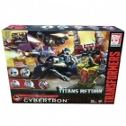 Transformers Titans Return - Siege on Cybertron Boxed Set