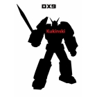 DX9 Toys - Atilla - D15 - Kukinski