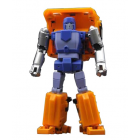 OTS-01 Huff | Badcube Old Time Series