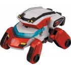 Japanese Transformers Animated - TA40 - Ratchet Cybertron Mode - Loose Complete