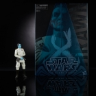 Star Wars Black Series - Grand Admiral Thrawn - SDCC 2017 Exclusive