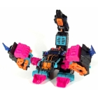 Botcon 2010 - Souvenir Exclusive - Double Punch - Loose 100% Complete