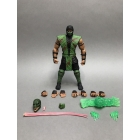 Storm Collectibles - Mortal Combat - 1/12 - Reptile - Specialion Edition