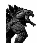 S.H. Monsterarts - Godzilla 2017