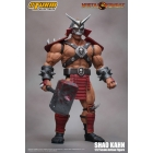 Storm Collectibles - Mortal Combat - 1/12 - Shao Kahn