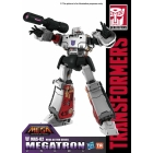 MAS-02 Megatron Mega 18'' Tall Mega Action Figure