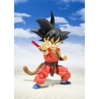 S.H. Figuarts - Dragon Ball - Kid Goku