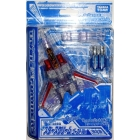Transformers Generations 2009 Volume 02 - Exclusive Henkei Ghost Starscream - MOC