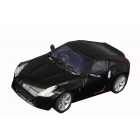 Alternity A-02 Nissan Fairlady Z Megatron - Diamond Black - Loose Complete