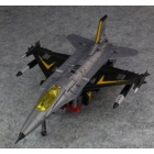 TFC Toys - Project Uranos - F-16 Falcon - Loose Complete